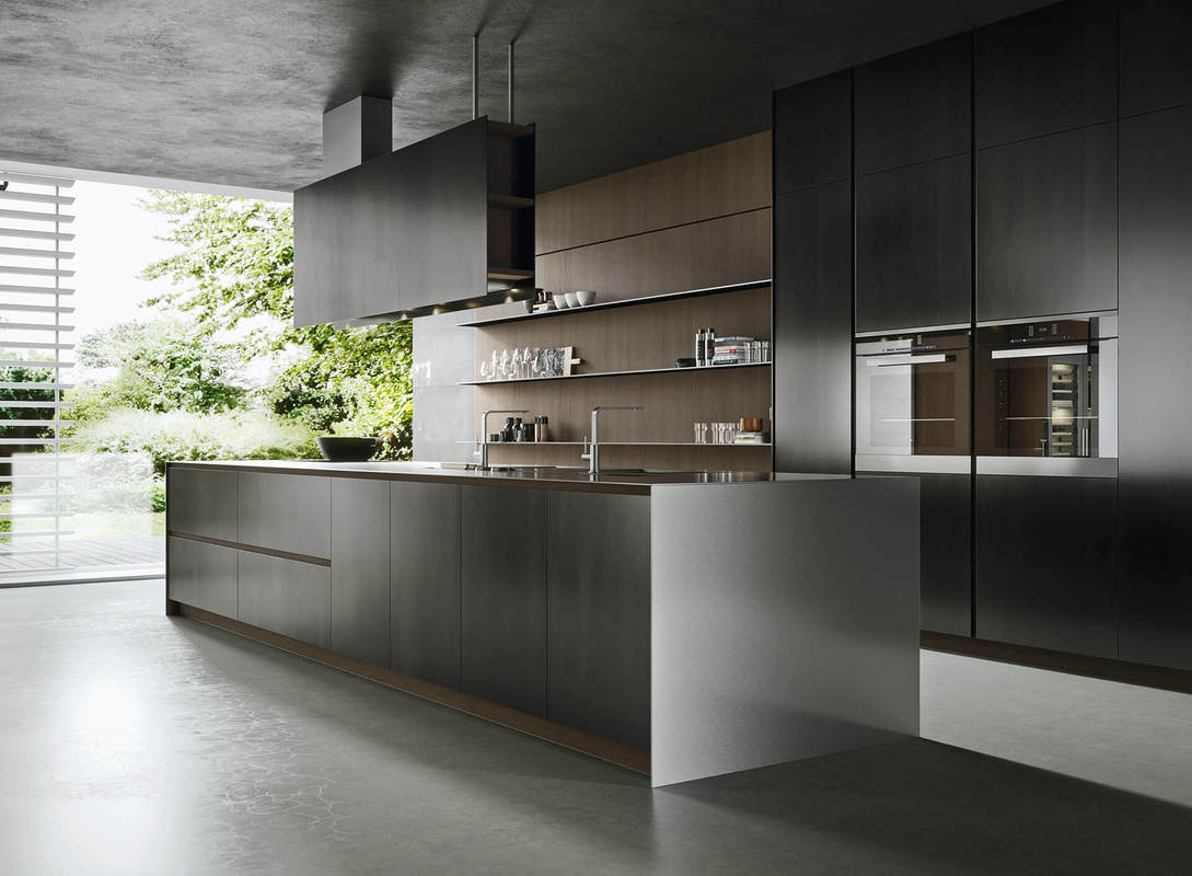 free home ambienta per voi with gentili cucine. Black Bedroom Furniture Sets. Home Design Ideas